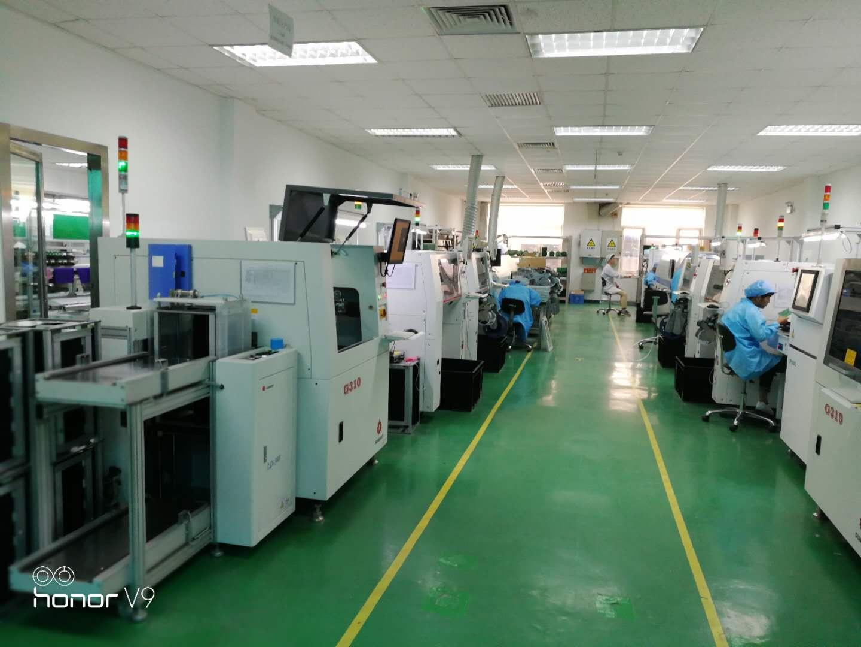 焊接组装、pcb制作