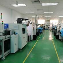北京聚盛和科技公司專業做智能家居安防板的焊接加工,打樣、電路板制作圖片