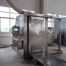 液氮速冻机、小型速冻机图片