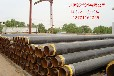 聚氨酯保温管钢套钢保温管