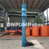 礦泉水提升專用潛水泵生產廠家