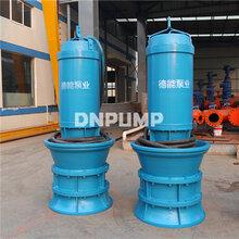 潛水混流泵---德能泵業主抓產品圖片