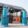耦合式安装轴流泵污水泵