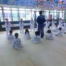 德阳附近的跆拳道-德阳汉武堂
