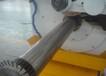 数控筛网焊接设备约翰逊筛管焊接机