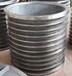 约翰逊网绕丝机,约翰逊网焊接设备厂家
