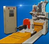仁春楔型絲繞絲篩管焊接設備