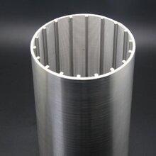 供应纯圆绕丝管水处理筛管焊接设备