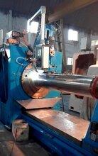 数控纯圆绕丝筛管焊接设备