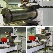 大型数控绕丝筛管焊机制造