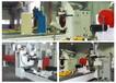 井下防砂過濾篩管焊接設備