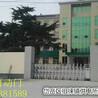 泰安肥城双兴学校电动伸缩门规格大小介绍