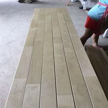 沙坪坝羽毛球馆运动木地板算价图片