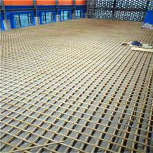 貴州室內體育館木地板廠家圖片