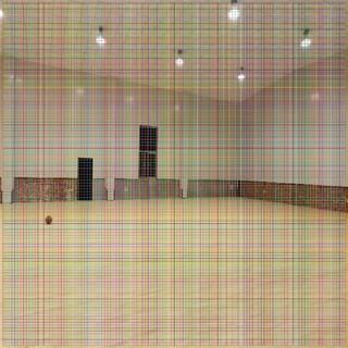 龙岩篮球馆专用木地板持续推进图片3