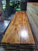 安徽亳州體育實木運動木地板廠家流程圖片