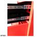 青岛移动工具柜供应商厂家特供多款收纳柜冷轧钢坚固耐用