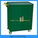 专业生产钢制工具车厂家出口工具柜五金件存放柜方便整洁