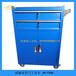 重型车间工具柜金属抽屉式工具橱山东地区厂家发货
