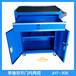 高品质制造坚固耐用工具车内含抽屉容量大两层工具橱
