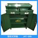 喷塑多色工具柜防锈耐腐蚀环保喷塑承重高左右抽双开门大容量