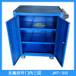 双鸭山集贤县冷轧钢板工具车厂家供应优质零件柜坚固耐用