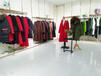 福建开品牌女装折扣店找准专柜品牌女装尾货货源供应商