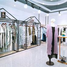 19新款HANFEISE韩菲斯原创品牌女装批发广州品牌女装尾货批发公司