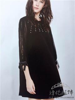 成都女装品牌折扣哪家比较靠谱款式多货源好又便宜图片3