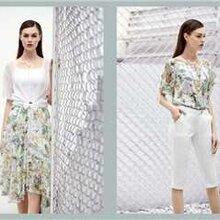 成都品牌女装折扣店进货源选诗伦款式丰富品质优良免费铺货图片