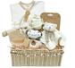 婴儿礼篮送货上门