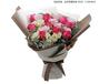 有什么方法可以送花给香港的朋友