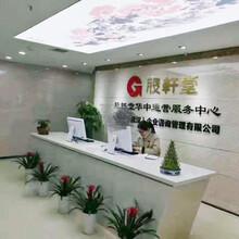 九江股轩堂加盟招商图片