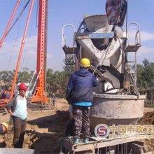 上海灌桩水下混凝土直供上海细石混凝土厂家直销上海陶粒混凝土销售图片