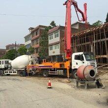 上海混凝土集团公司商品混凝土全上海输送供应