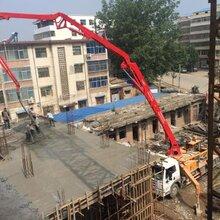 上海泵送混凝土最新价格及上海非泵混凝土销售图片