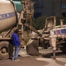 上海AC20沥青混凝土销售施工陶粒混凝土供应商品混凝土直销