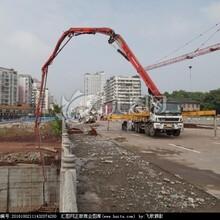 上海預拌混凝土C30粒徑5-25商砼價格圖片