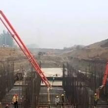 上海嘉定青浦C30泵送混凝土價格圖片