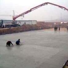 全新上海地區商品混凝土價格信息混凝土攪拌站無中間商差價圖片