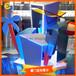 夏季商场美陈玻璃钢海洋系DP海岛DP装饰橱窗道具定制