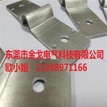 河源电池软连接铝排厂家铝箔软连接焊机