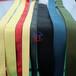 多色选择芳纶防火包边带背包带服饰装饰带防火抗切割化学性能优异