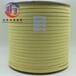 浩泰钢化炉高温辊道绳特殊芳纶绳带凯夫拉绳耐磨耐酸耐碱