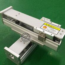 CK85十字滑台滚珠丝杆线性模组广东直线滑台机械手电动自动化厂家