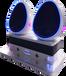 全网最低-9DVR双人动感蛋椅--立昌动漫