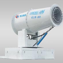 55米环保降尘喷雾机程力厂家直销,价格实惠图片
