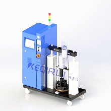 PUR膠封邊機供膠系統-5加侖PUR熱熔膠機適合木工封邊機圖片