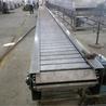 佛山链板输送机定做,不锈钢链板流水线,环形链板线自动化配套输送设备