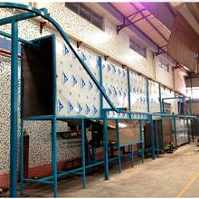 厂家直销不锈钢水槽悬挂式除蜡清洗机不锈钢水槽包装前超声波清洗烘干流水线